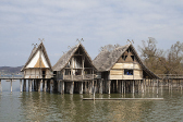 Bronze Age stilt houses